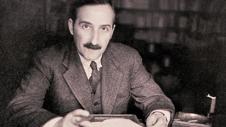 Diarios: lo más íntimo y vital de Zweig