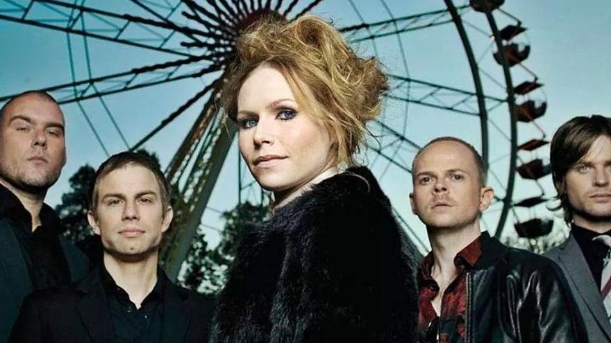 Nina Persson, ex de The Cardigans, actuará en Ibiza en octubre