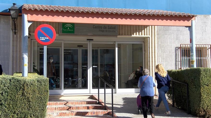 El centro de salud de Priego contará con un tercer pediatra