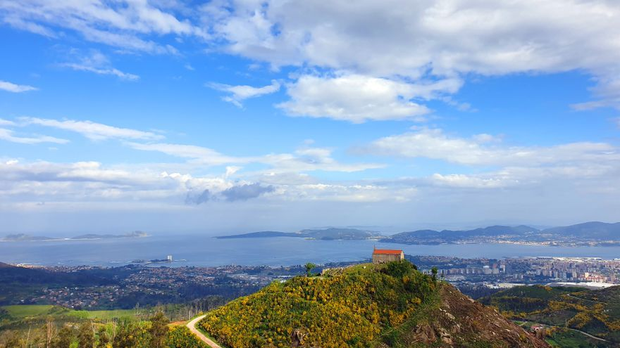 Vigo, un oasis de libertad económica