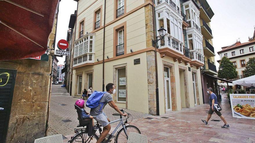 El despegue hotelero del Antiguo acelera con 16 nuevos apartamentos turísticos