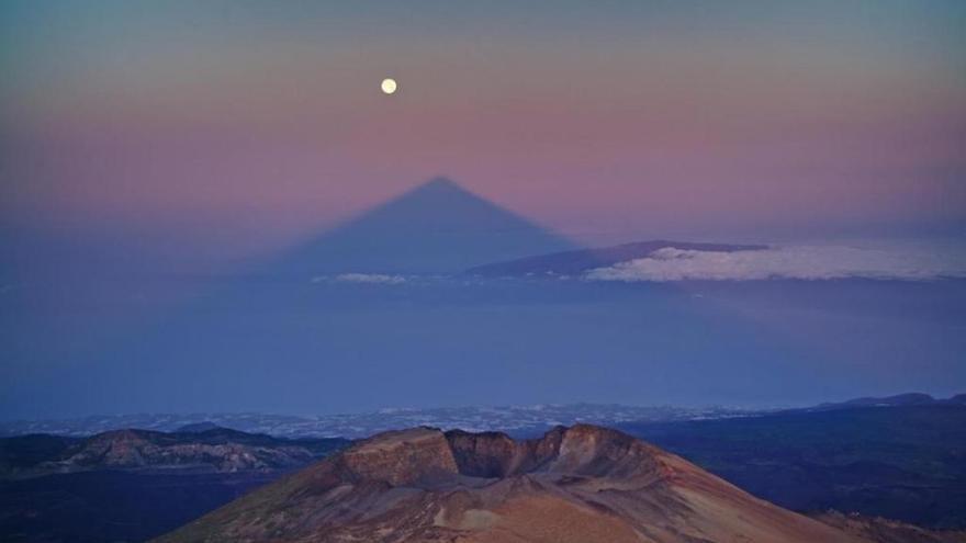 La Superluna de marzo despedirá al invierno