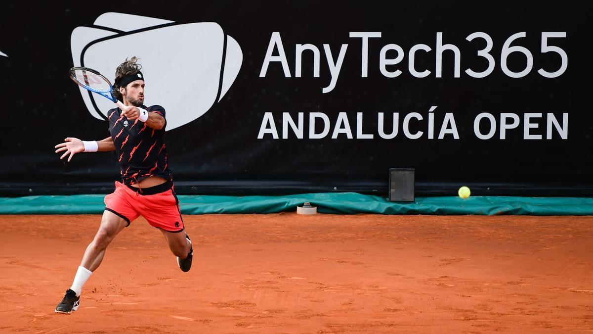 Imágenes del AnyTech365 Andalucía Open