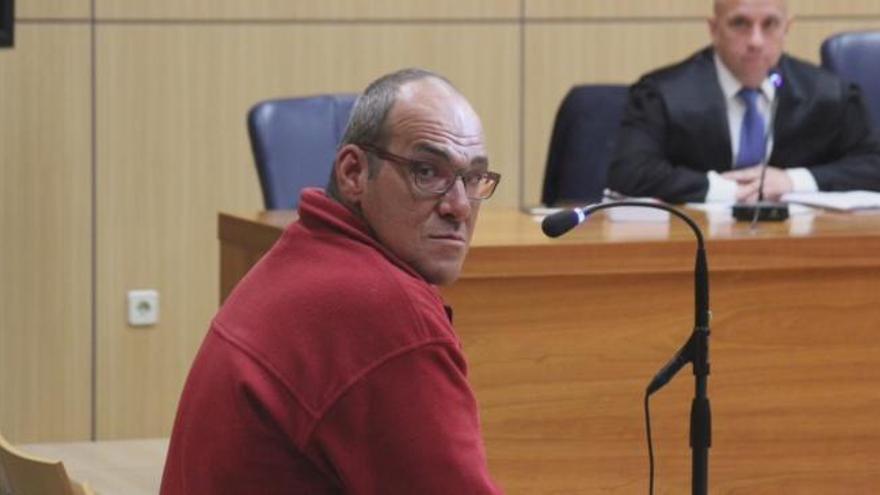Confiesa que violó y asesinó a una septuagenaria en Xàtiva