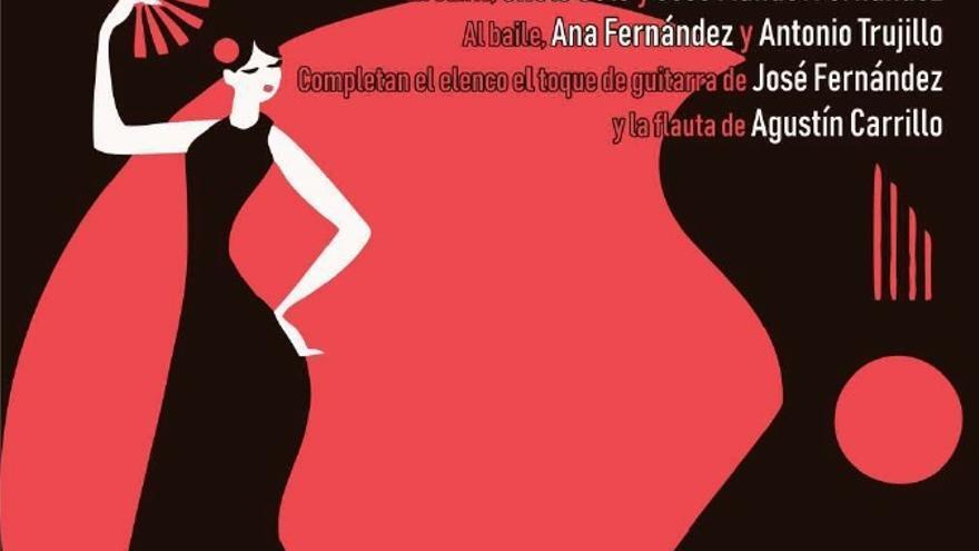 Estepona cierra agosto con un espectáculo gratuito con artistas flamencos malagueños