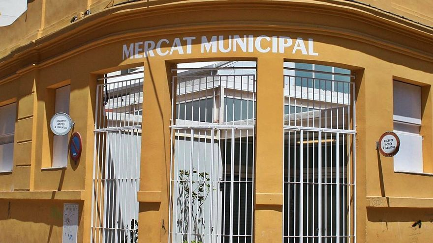 Seis municipios  de l'Horta reciben una ayuda para sus mercados locales