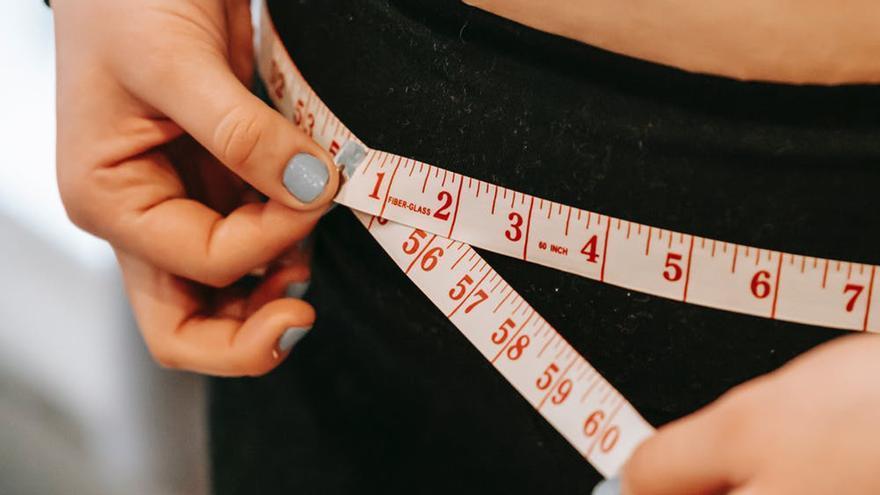 Los cinco consejos reales para perder 5 kilos en un mes