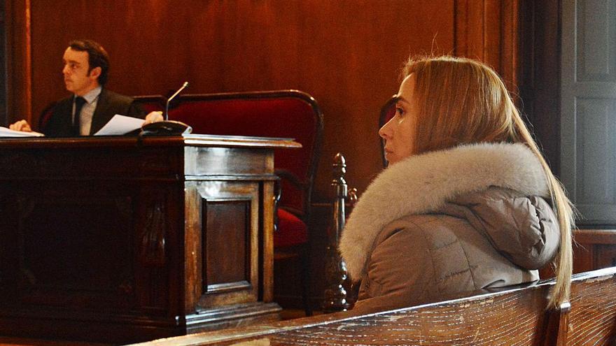 El Supremo confirma la condena por blanqueo a la narcoabogada Tania Varela