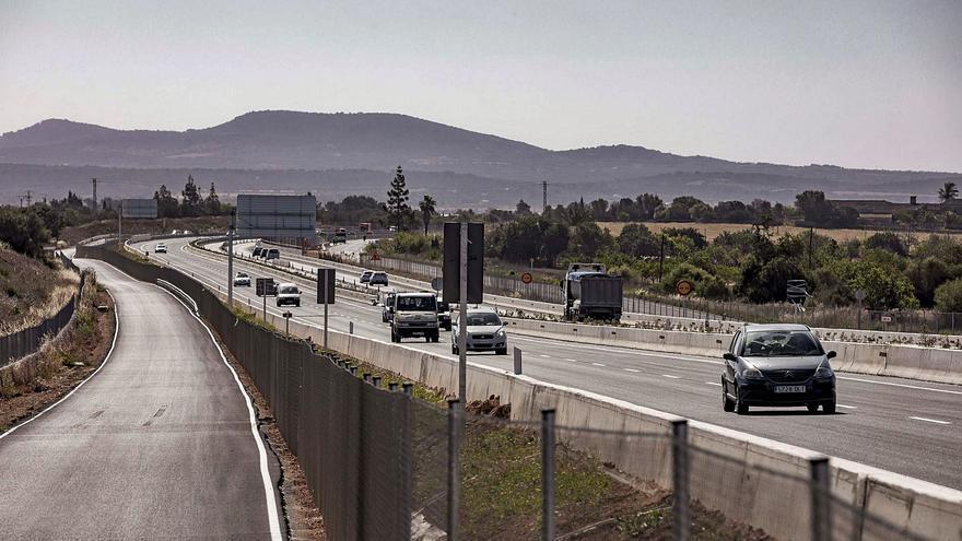 El Consell adelanta 15 millones para pagar la autopista de Campos