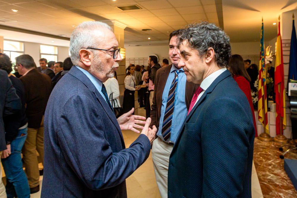 Hosbec reivindica mejoras en las infraestructuras y vuelve a pedir una financiación justa