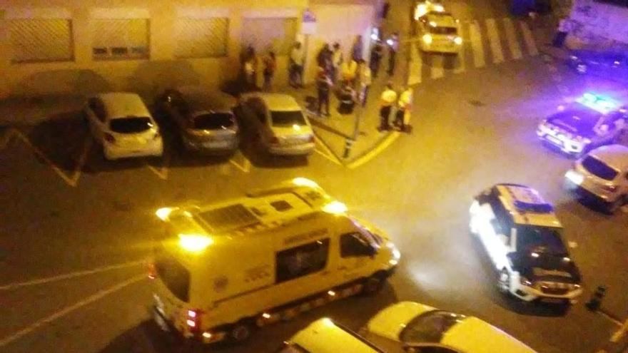 El detingut per l'homicidi de diumenge a Manresa queda en llibertat