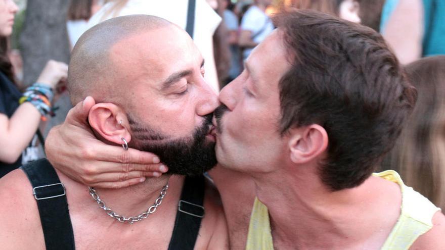 Agresión homófoba a un joven de 19 años en Barcelona