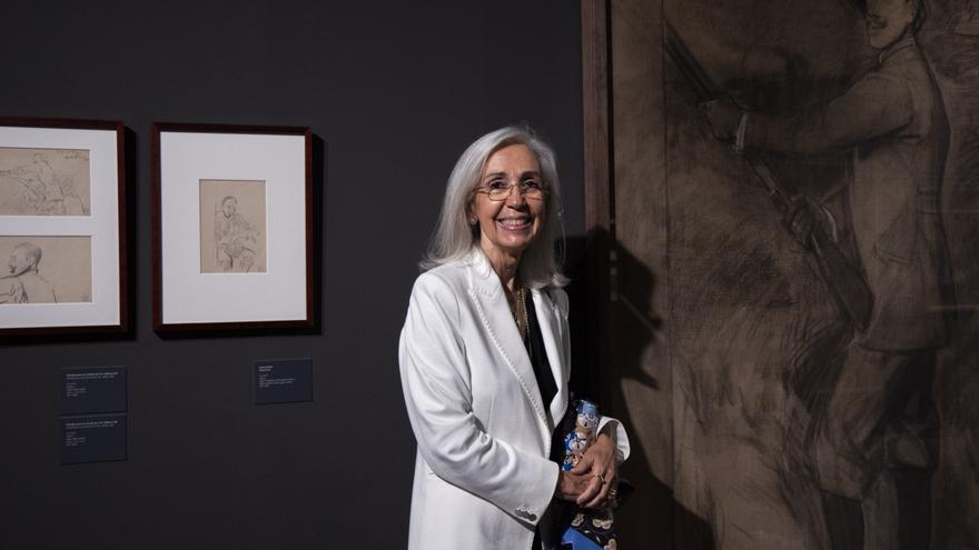"""""""El centenario de Sorolla en los Estados Unidos se celebrará con una exposición de sus cuadros americanos"""""""