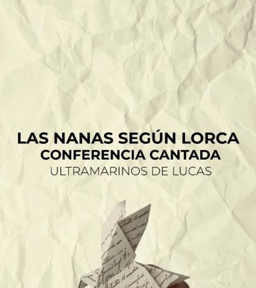 Las nanas según Lorca