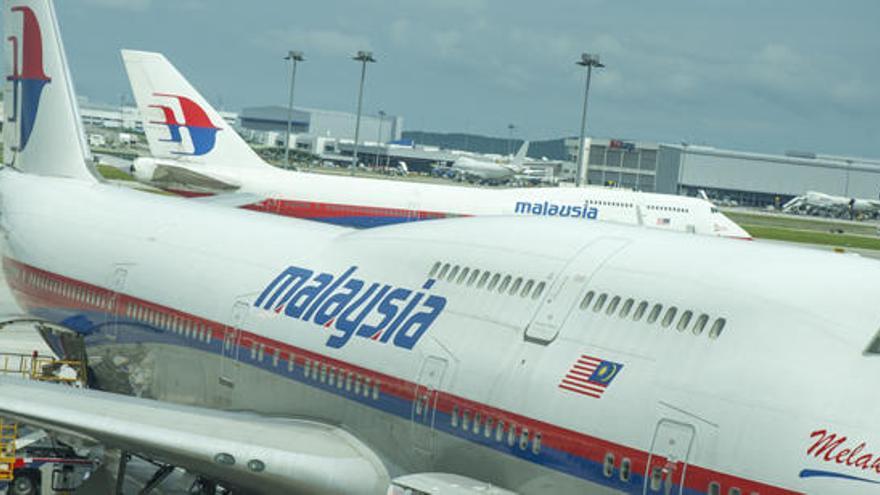 Las matemáticas tratan de desvelar dónde está el vuelo MH370 de Malaysia Airlines