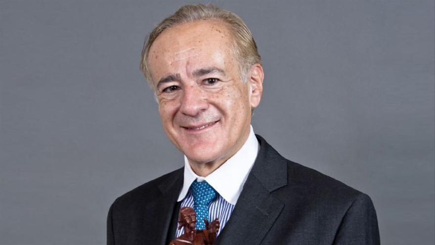 Sanginés-Krause, el amigo mexicano de Juan Carlos I, vuelve a invertir en España