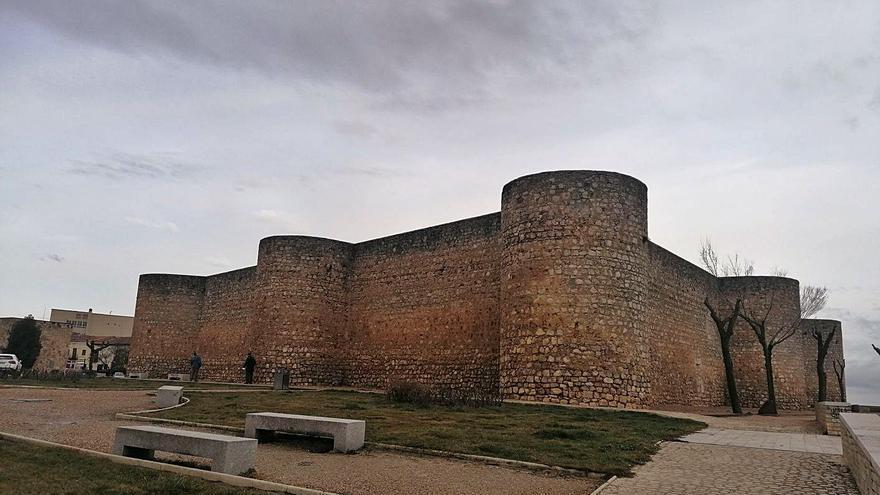 El estado real de conservación del Alcázar de Toro, a examen