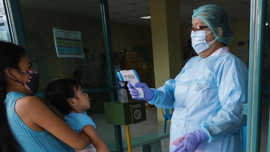 La pandemia de Covid-19 supera los 26 millones de contagios en todo el mundo