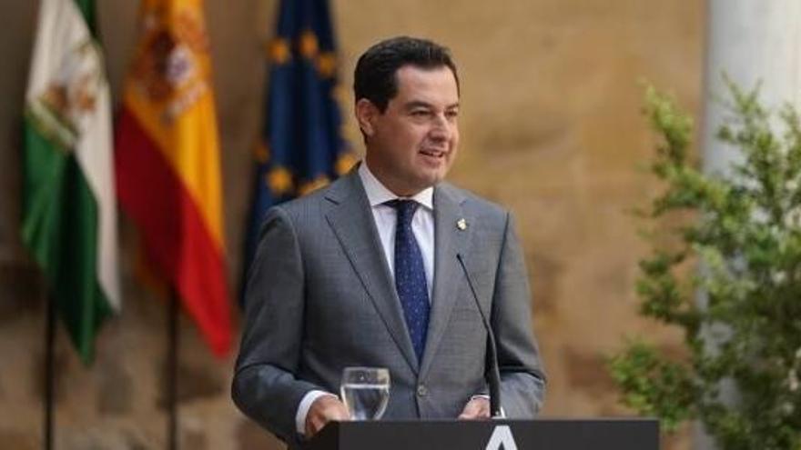 Andalucía vigilará segundas residencias de madrileños