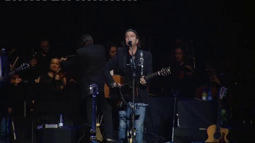 Músicos y fans recuerdan con emoción a Enrique Urquijo