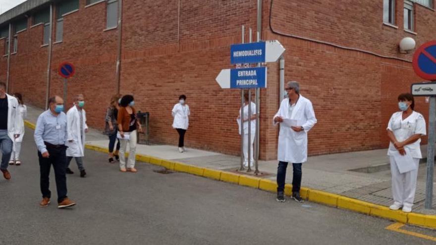 Salud solo registra seis contagios en Asturias en las últimas 24 horas