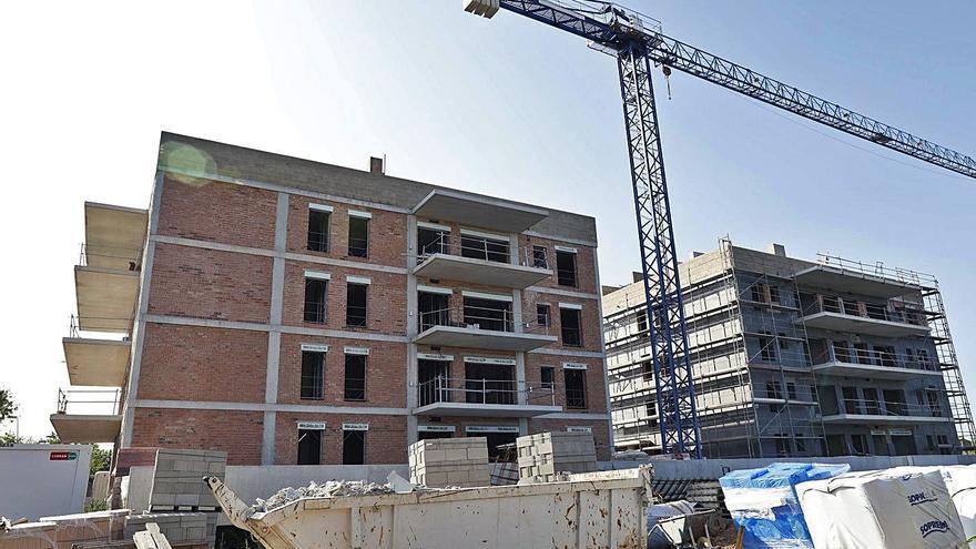 El ritme de compravenda d'habitatges a Girona és el més alt des del 2008