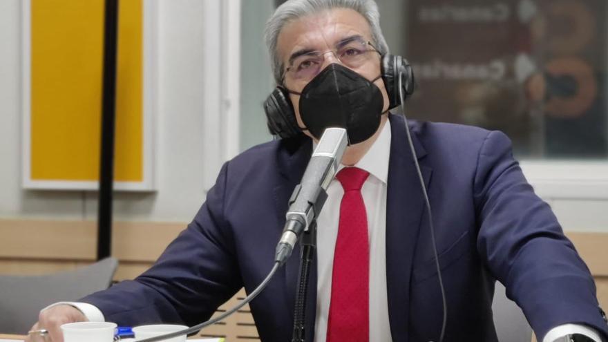 Canarias no recurrirá el toque de queda al Tribunal Supremo