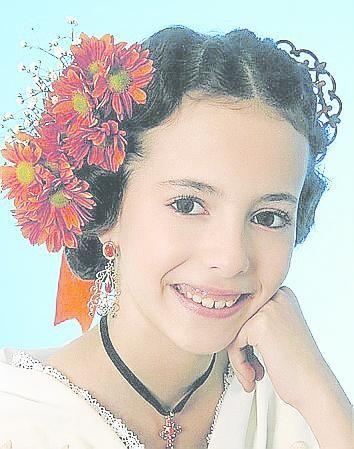 Marina Rubio Monzó.