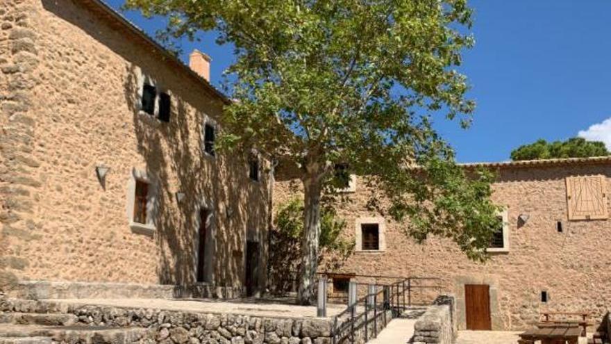 Auf Mallorca öffnen die Wanderhütten wieder ihre Pforten