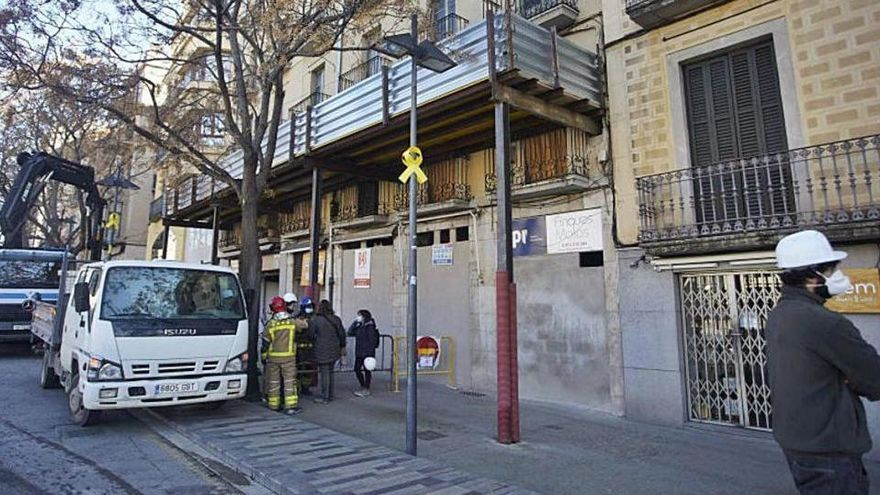 Els accidents laborals mortals creixen a Girona el 2020