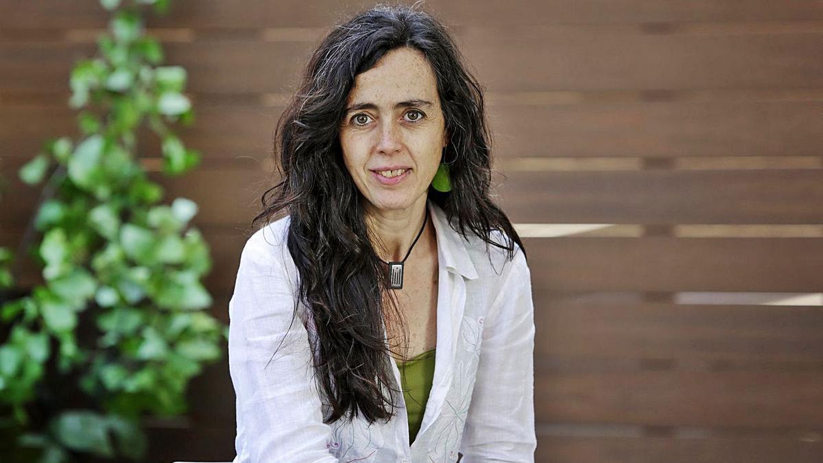 La presidenta de la Cambra de Comerç de Barcelona, Mònica Roca. | EPC