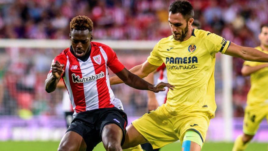 El Villarreal CF traspasa a Víctor Ruiz al Besiktas