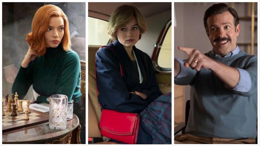 Las 10 series favoritas de los Premios Emmy 2021