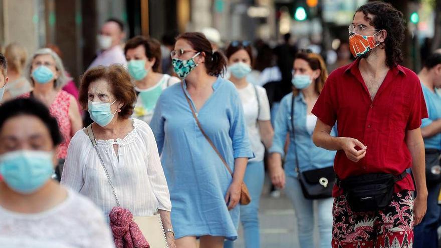 'Nueva normalidad': Las buenas noticias sobre la crisis del coronavirus