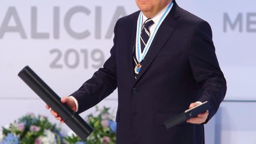 Herrera, nombrado consejero del Consejo Consultivo de Castilla y León