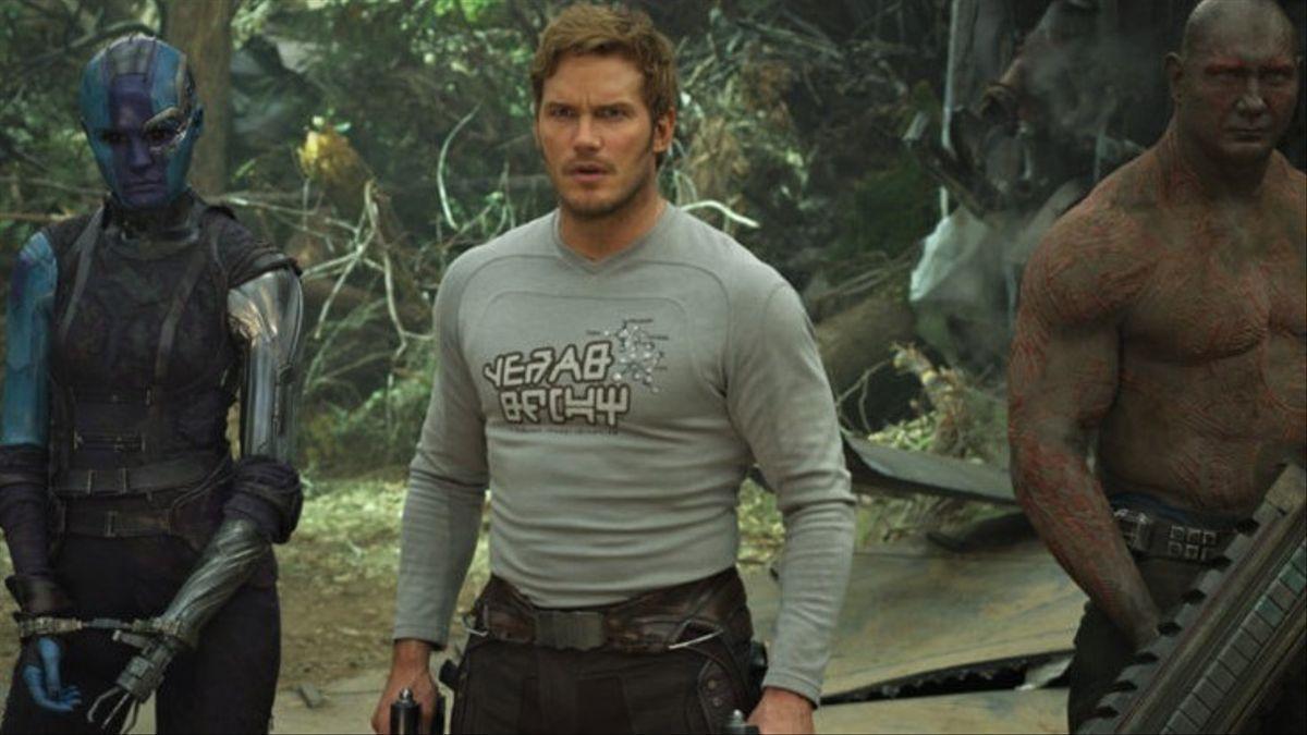 Guardianes de la galaxia: Marvel revela que Star-Lord es bisexual y poliamoroso