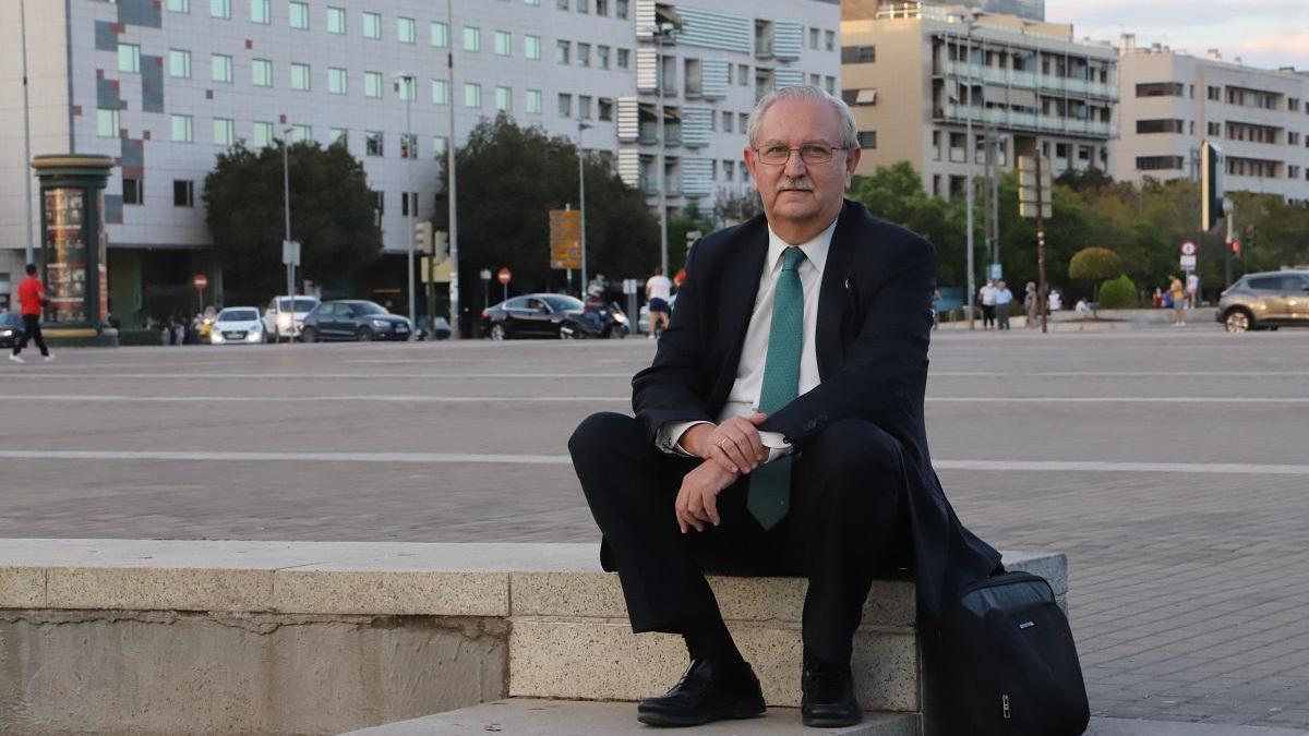 El cordobés Serafín Romero opta a ser reelegido presidente de los médicos españoles