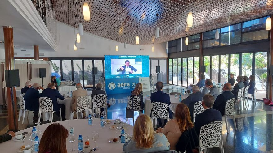 AEFA participa en el XXIII Congreso Nacional de la Empresa Familiar