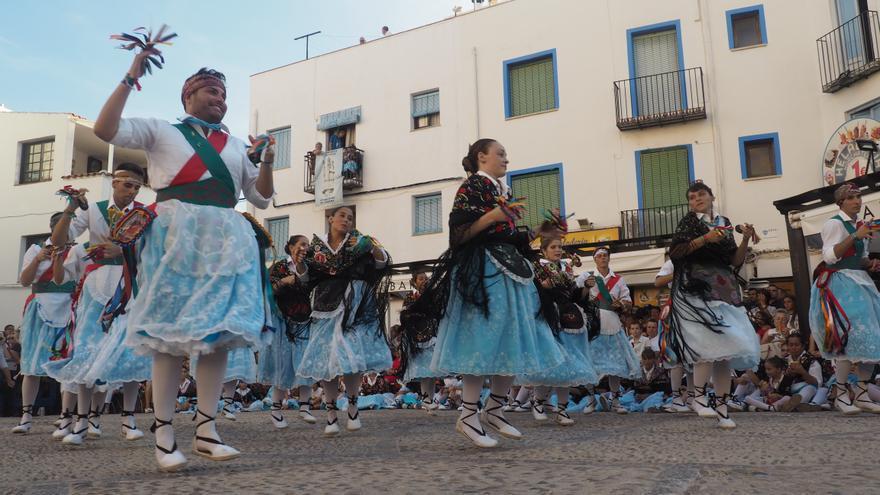 Peñíscola solicita que sus fiestas sean Bien de Interés Cultural