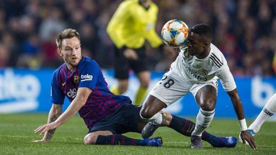 La Supercopa española se disputará en Arabia Saudi