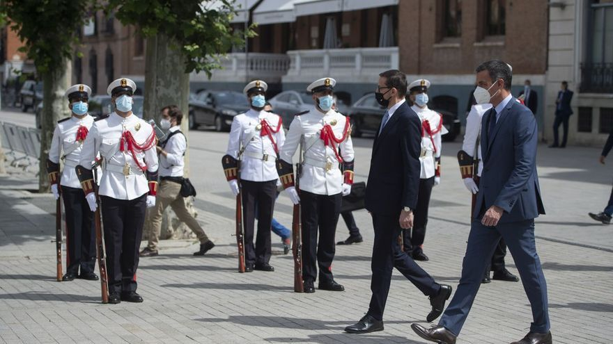 """Sánchez, sobre los indultos: """"El coste para el país sería dejar las cosas como están"""""""