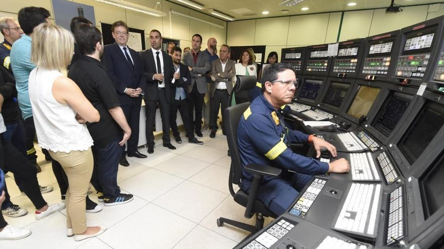 El Consell exportará la FP a la carta del Serrallo a más sectores de Castellón