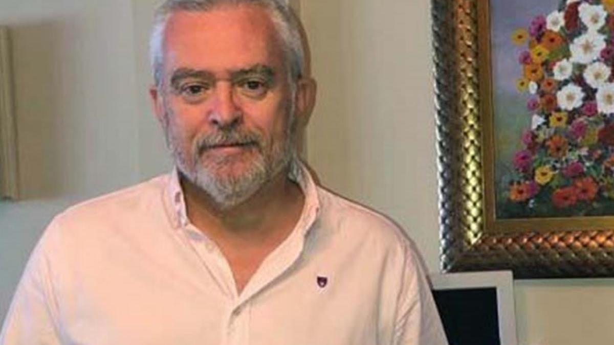 """Jesús Orcaray: """"Hay que reivindicar el consumo de producto local"""""""