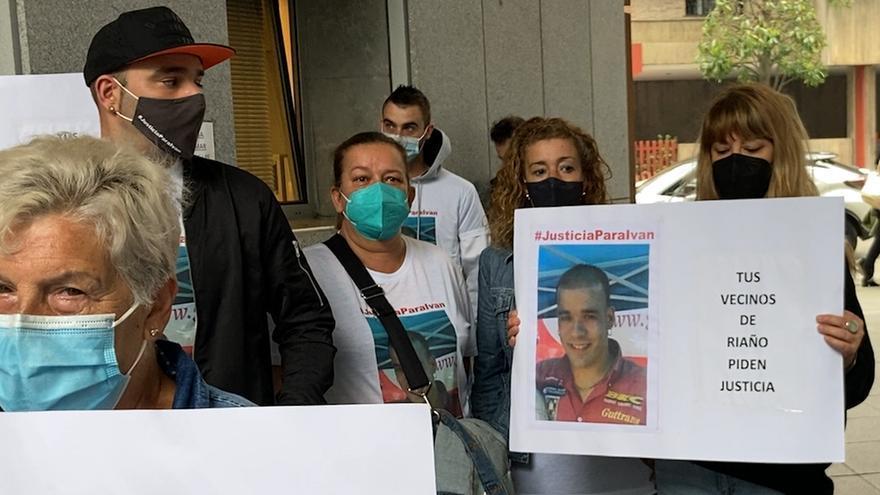 """Puri Castro, madre de Iván Castro: """"Mi hijo estaba muy enamorado de Marta y ella quería quitárselo de en medio"""""""