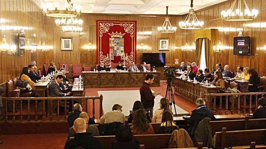La Diputación dedica 1,5 millones al Plan de Reindustrialización de Benavente