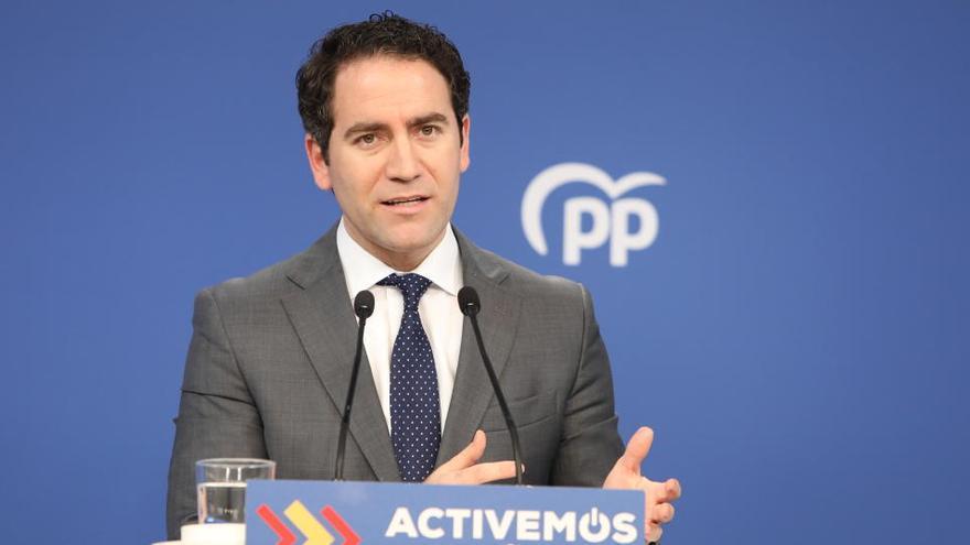 """El PP urge a Montero, Planas y Ribera a ir al Congreso por el """"escándalo Isofotón"""""""