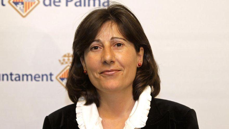 Colocan a la socialista Yolanda Garví como funcionaria de la Oficina de Fondos Europeos