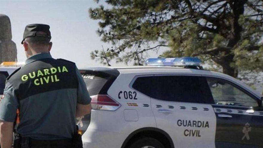 Detenido un trabajador del embalse de Mularroya tras intentar apuñalar a una vecina de Illueca