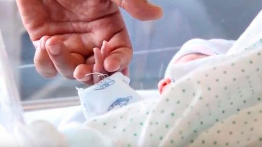 El desplome de la natalidad compromete el bienestar en las Islas