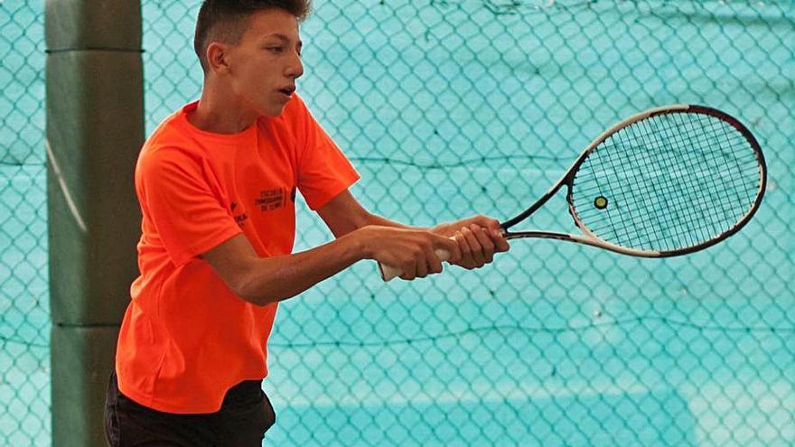 Un verano con éxitos, pero sin torneos en Zamora